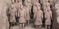 揭秘:为何横扫六国的秦国军队全都有将军肚?