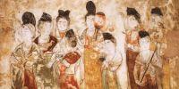最牛陪葬墓:永泰公主的坟墓为什么那么奢华?