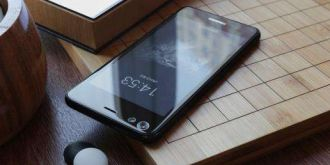 国产首款双屏手机:海信A2开箱上手