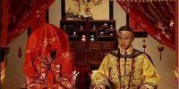 满清皇室的一种奇葩制度:皇子娶妻先娶其宫女