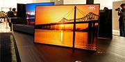 武松娱乐OLED电视A1卖三万多!不怕没市场?