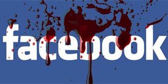 """要拯救世界的小扎又被""""死亡""""绊倒了!泰男子在Facebook上直播杀女"""