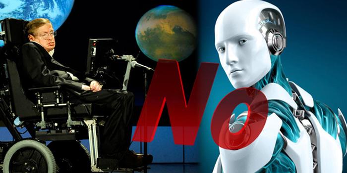 是成就还是毁灭!霍金人工智能威胁论可信吗?