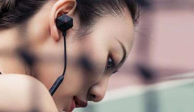 让运动更时尚!FIIL发布Carat lite运动项链耳机