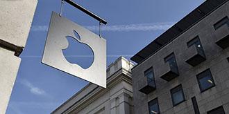 【武松娱乐】苹果市值突破8000亿  武松娱乐7S却要错失A11芯片