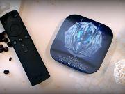 天猫魔盒变形金刚5限量定制版评测:全球仅2万台的酷炫电视盒