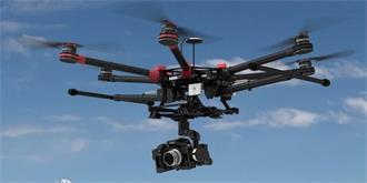 投诉年增74% !香港无人机监管势在必行