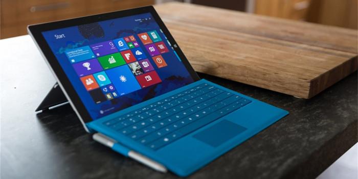 微软低调上线新款Surface Pro:续航给力售价高