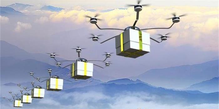 刘强东:机器人送快递或将彻底革新物流行业