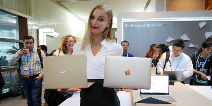 对标MacBook!华为新一代MateBook国行版发布