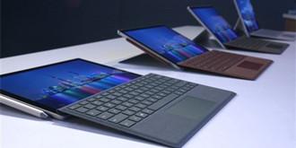"""微软新BUG:2017款Surface Pro""""一睡不起""""或致数据丢失"""