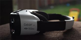三星新专利:Gear VR或将根据脸部和头型特征识别用户
