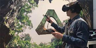 HTC正在开发新的VR产品!将涉足不同价位