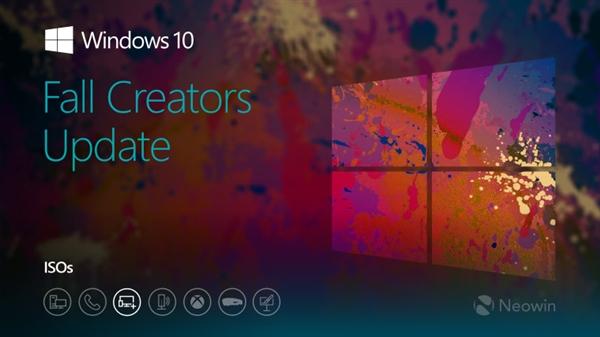 基本稳定 Windows 10预览版最新镜像发布!