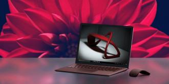 对标MacBook!微软Surface Laptop推新配色定位扩大