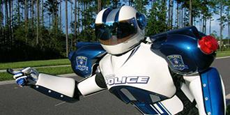 全国首台辅助性案管机器人上线,提升一倍以上办案效率!