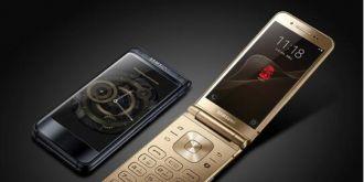 W2017已证经典,W2018或成最牛翻盖手机