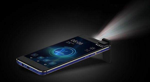 青橙VOGA V激光投影手机测评:超乎想象的简单易用