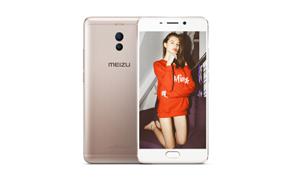 魅族 魅蓝Note6 手机 香槟金 全网通4G(3G+32G)标配版
