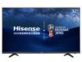 海信32英寸 高清蓝光平板液晶电视
