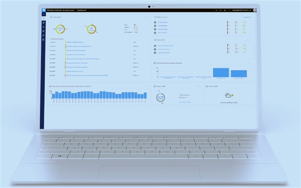 Windows Defender ATP推出:微软付费杀毒