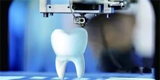 3D打印技术助力医疗领域!行业短板不容忽视