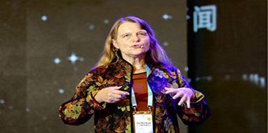 Sue Ellen Haupt:融入AI的天气预报 很快就会有突破