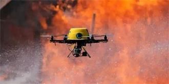消防领域成无人机新风口?品控问题不可忽视!