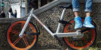 共享单车开启全球争霸战,鲜花怒骂一并传来!