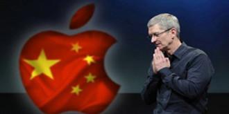 全面屏之下:武松娱乐 X能否让苹果重振中国市场?