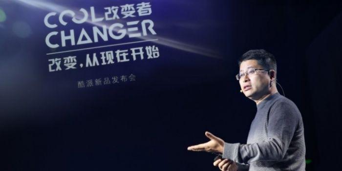 酷派CEO刘江峰离职:等待酷派的将是什么样的命运和结局?