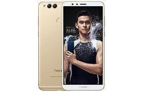 荣耀 畅玩7X 4GB+128GB 全网通4G全面屏手机 尊享版 铂光金