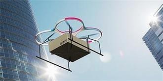Project Wing无人机最新动态:把货送到院子里仅是开始!