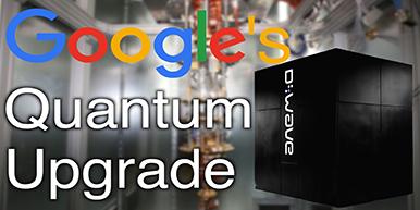 谷歌发布量子开源软件,量子计算机对科学家免费开放!