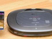SmartThin Q存软件漏洞:LG扫地机器人可偷录家中视频