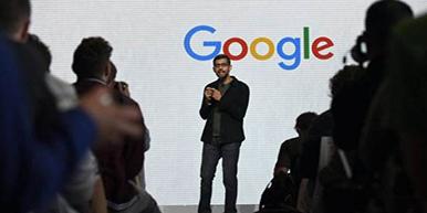 谷歌弃搜索携人工智能入华,蕴含什么深意?
