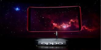 【每日科技】OPPO发布全面屏新机R11s 苹果财报亮眼市值近万亿