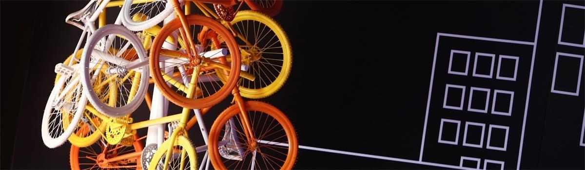 """自行车第一镇""""大萧条""""背后:共享单车已触及天花板"""