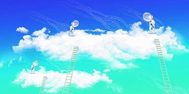 IDC最新报告:公有云增长高于预期,被企业大量采购!