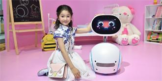 华硕发布首款智能机器人,Zenbo Qrobot小布面向大陆市场正式发售!