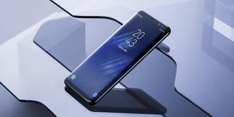 三星Galaxy S9确切发布时间曝光:大中小三款全面屏