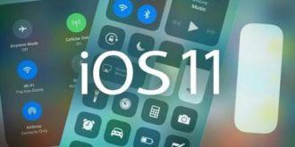 苹果推送iOS 11.1.2更新,修复iPhone X低温触控失灵的BUG
