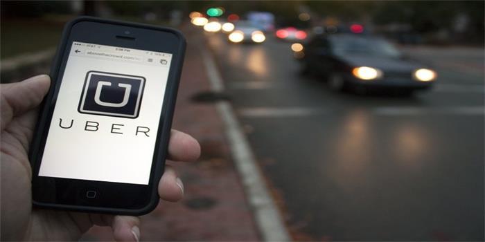 """Uber爆""""幽灵订单""""遭未消费网约车订单自动扣费"""