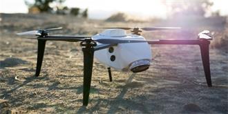是风口亦是战场!无人机公司Kespry完成C轮3300万美元融资