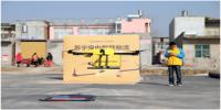 苏宁空中智慧物流再上新高!无人机完成安徽境内首单派送