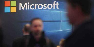 微软印度公司高管:要让所有人、所有机构都用上AI产品!