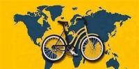"""共享单车""""海外赛""""继续:ofo携手Paytm杀入印度市场!"""