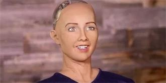 机器人Sophia现身北京,深度学习大佬称其是骗子!