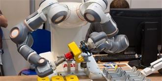 传统工业加速变革,未来三年协作机器人有望保持高速增长!