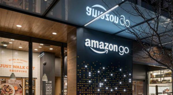 【武松娱乐】亚马逊无人店Amazon Go正式开业 罗永浩曝猛料锤子5月发新品